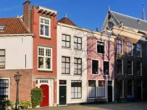 Old City Leiden