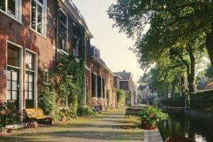 Old City Leiden Oase
