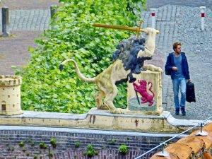 Leiden Lion