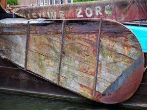 Boat Harbour Leiden