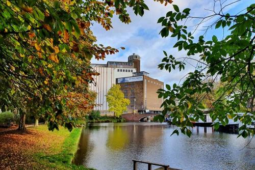 Old Mill Factory Photography-Tours-Leiden