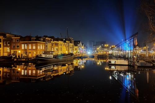 Night Photography-Tours-Leiden