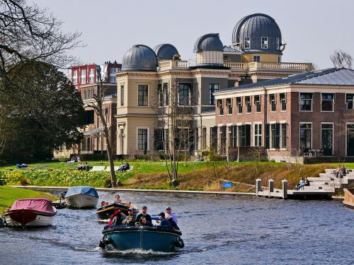 Observatory Photography-Tours-Leiden