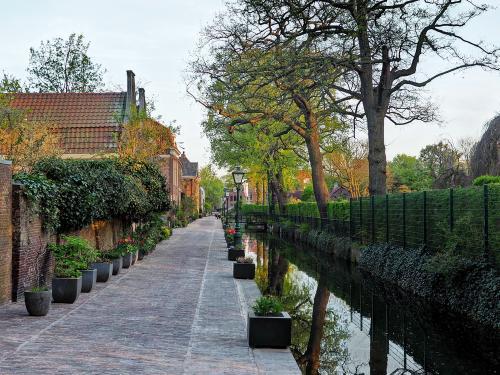 Arcadial Inner Canal Oase Leiden